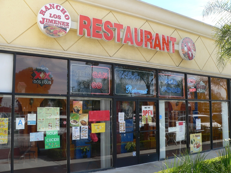 Mexican Restaurants In Baldwin Park California